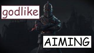 FortniteBR - Godlike Aiming (Guide)
