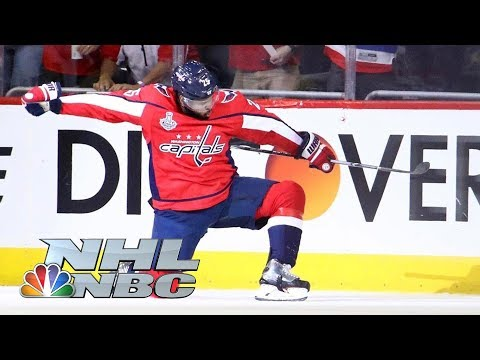 Video: NHL Trade Deadline 2019: Capitals waive Smith-Pelly, more moves on horizon | NHL | NBC Sports