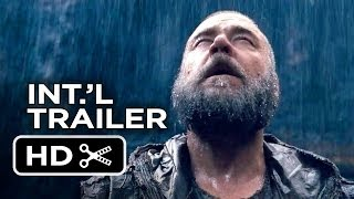 Noah Official UK Trailer (2013)