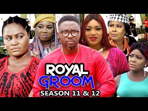 ROYAL GROOM SEASON 11&12 -  (New Trending Movie) - Chizzy Alichi 2021 Latest Nigerian Nollwood Movie