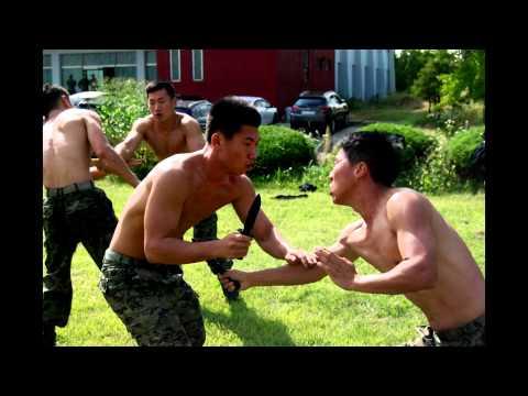 KOREA KRAV MAGA Military Level.1