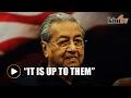 Mahathir: PAS won't succeed alone