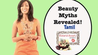 3 Beauty Secrets and Tips -  Tamil Episode 8