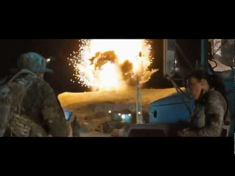 Trailer 2 de G.I. Joe Retaliation