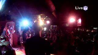 6. Babo, Babo -- LiveBOX, Swingin'Hall - 28-11-2012, Sofia
