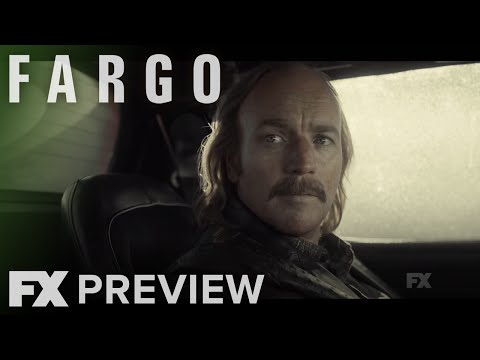 Fargo Season 3 Teaser 'Team'
