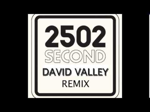 Escuchar Second – 2502 (David Valley Remix)
