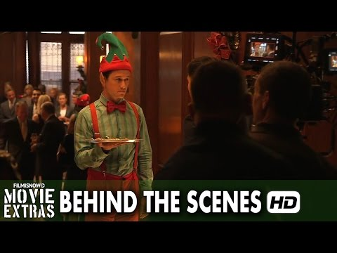 The Night Before (2015) Behind the Scenes - Part 1/2
