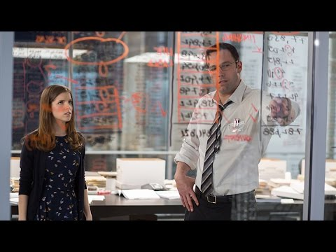 the accountant - trailer ufficiale italiano