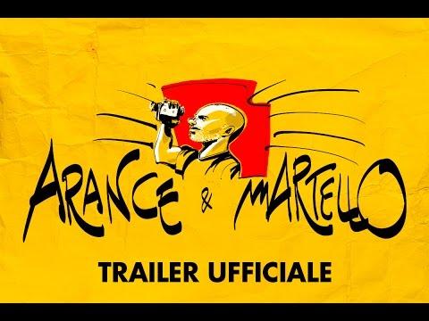 martello - Arance e Martello un film scritto e diretto da Diego Bianchi. Dal 5 Settembre al Cinema. www.fandango.it.