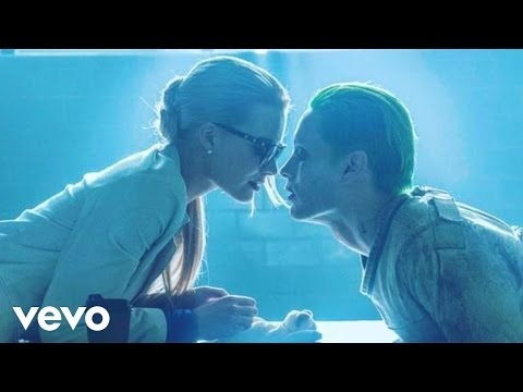 "The Chainsmokers Ft. Halsey - Closer From ""SUICIDE SQUAD"""