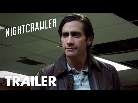 Nightcrawler (Red Band Trailer)