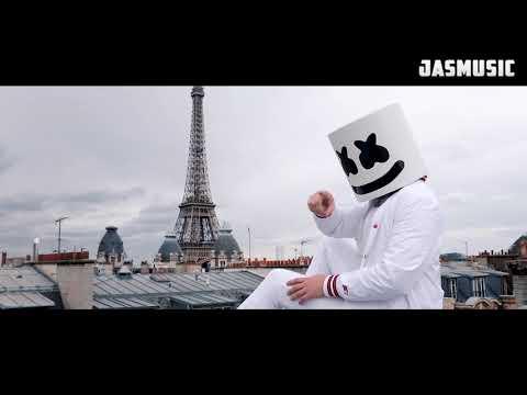 Marshmello & Selena Gomez - Wolves (Official Video)