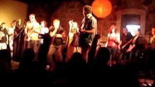 Video Funkin' Turnov 2008