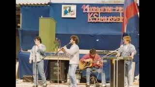 Download Lagu Ansambel Tornado 1985 - Kraj just lulbi Mp3