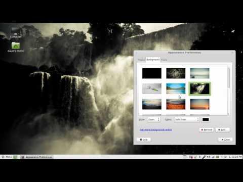 Linuxmint 13 Maya Mate review