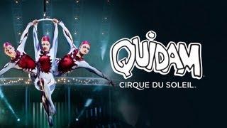 Video Quidam by Cirque du Soleil - Official Preview Video MP3, 3GP, MP4, WEBM, AVI, FLV Agustus 2018