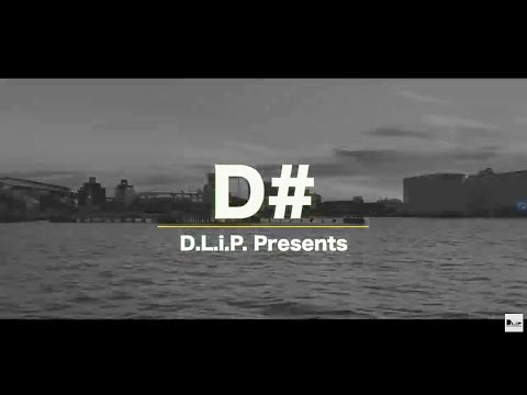 【D#】祀SP & RHYME BOYA – BAYSIDE FREESTYLE |D#12