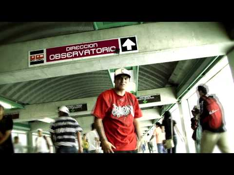 Murcielago - video patrocinado por the krew regina 17 interior 8 colonia centro mexico d.f.