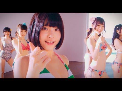 , title : '【MV】虹のコンキスタドール「ずっとサマーで恋してる」(虹コン)'