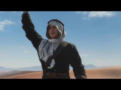 Battlefield 1 The Movie (All Cutscenes) 1080p 60fps