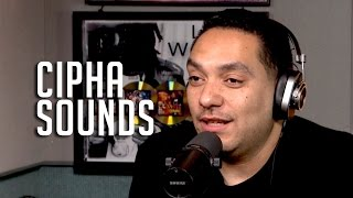 Hot 97 - Cipha Sounds Talks Tidal Show + Leaving Hot 97!