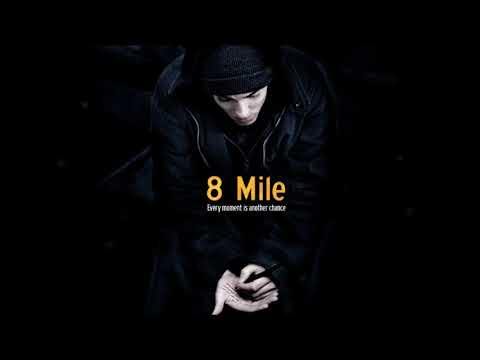 Eminem - Lose Yourself ( Piano Instrumental ) 8 Mile Soundtrack