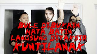 Video BULE BUKA MATA BATIN langsung di taksir KUNTILANAK INDONESIA MP3, 3GP, MP4, WEBM, AVI, FLV Januari 2019