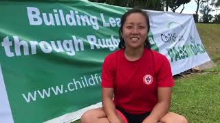 🎥ARWC PREVIEW: Singapore captain Esther Phua Lu En
