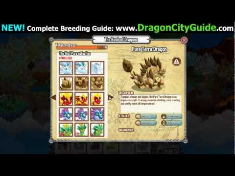 dragon city - http://www.DRAGONCITYGUIDE.com Dragon City All Dragons in The Book of Dragons Attacks and Weakness Review You may already have some idea of how to train your...