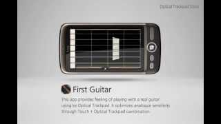 Optical Trackpad Store YouTube video