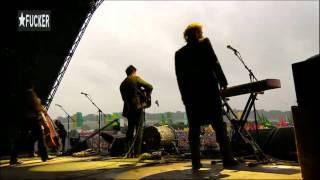 Mumford & Sons - Sigh No More (Glastonbury 2011)