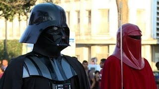 Star Wars Comes Home To Tunisia With Convention