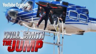 Video Will Smith Bungee Jumps Out of a Helicopter! MP3, 3GP, MP4, WEBM, AVI, FLV Januari 2019