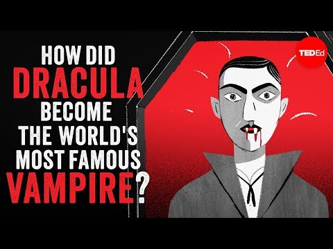 Dracula's Claim to Fame
