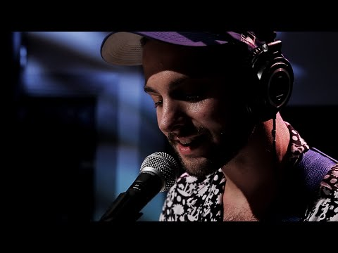 Triathalon on Audiotree Live (Full Session)