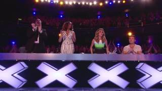 ALL judges shocked!! Boys Shocked People in the hall!!! Britain's Got Talent 2014 - YouTube