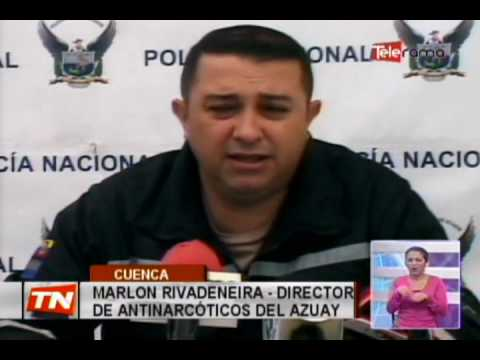 4 detenidos por intentar ingresar droga en CRS Turi