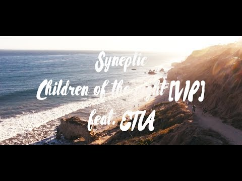 Syneptic - Children Of The Night (feat. ETLA) [Music Video]