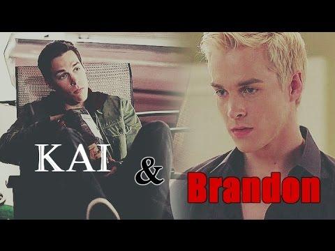 kai & brandon | S A I L | Chris Wood