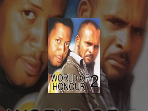 World Of Honour [Part 2] -- Latest Nigerian Nollywood Drama Movie (English Full HD)
