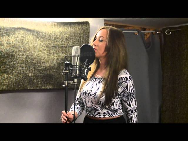 Taylor Swift Blank Space Acoustic Cover By Amandine.ht | Mp3DownloadOnline.com