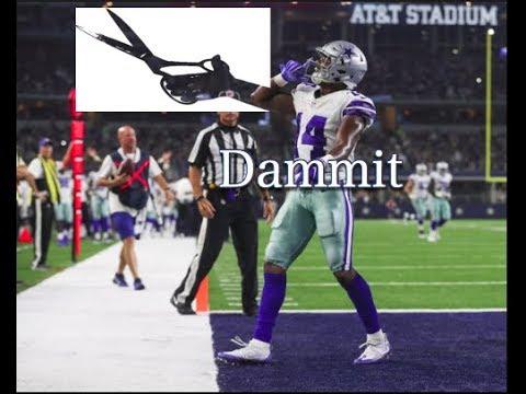 Akoye Media & Tyson West Coast Cowboy React To The Dallas Cowboys 53 Man Roster!