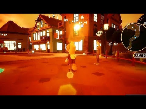 The First 12 minutes Gameplay de Destiny Connect