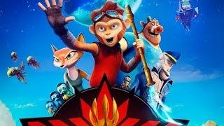 Nonton СПАРК. Герой Вселенной - Русский Трейлер 2017 / Spark: A Space Tail Film Subtitle Indonesia Streaming Movie Download
