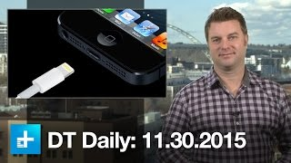 Will Apple ditch the headphone jack on the iPhone 7? DT Daily, iPhone, Apple, iphone 7