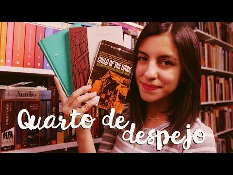 QUARTO DE DESPEJO, de Carolina Maria de Jesus