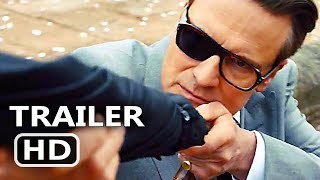 Kingsman 2 Official Trailer # 2 (2017) Colin Firth Action Movie HD © 2017 - FoxComedy, Kids, Family and Animated Film, Blockbuster,  Action Movie, Blockbuster, Scifi, Fantasy film and Drama...   We keep you in the know! Subscribe now to catch the best movie trailers 2017 and the latest official movie trailer, film clip, scene, review, interview.
