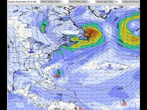 Hurricane Fiona