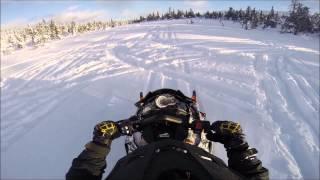 6. Arctic cat proclimb m8 2015